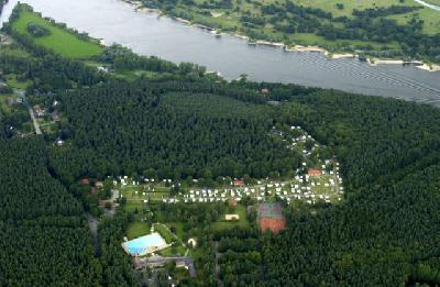 Naturcampingplatz Biocamping